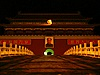 Glacial night - Beijing (北京) - The Forbidden City (紫禁城)