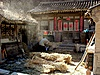Old style labour - Beijing (北京) - ChuanDiXia Village (川底下)
