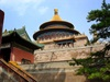 Couloured temple - Hebei (河北) - Chengde (承德)