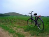 Bicycle - Inner Mongolia (内蒙古) - Bashang (坝上)