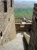 Guard tower - Shaanxi (陕西) - Yulin (榆林) - Zhen Bei Tai (镇北台)