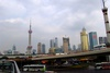 Pudong profil - Shanghai (上海) - Pudong (浦东)