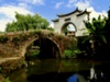 Rounded bridge - Yunnan (云南) - Baoshan (保山)