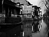 Peaceful canal - Zhejiang (浙江) - Xitang (西塘)