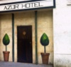 Azur hotel - Paris -